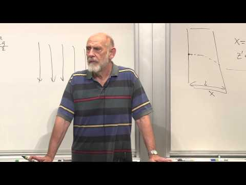 General Relativity Lecture 1