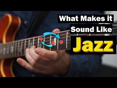 5 Ingredients Of The Best Jazz Phrases