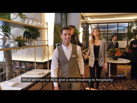 BLESS Hotel Madrid: What Makes It So Special?