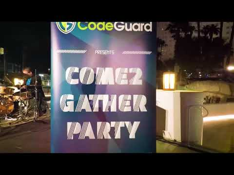 WHD.usa 2017: Come2gather Party