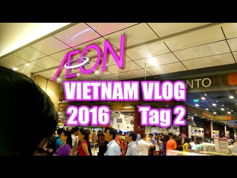VIETNAM VLOG | Tag 2 | German vs Asian