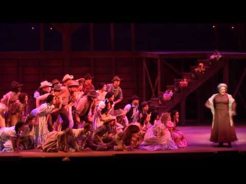 Lyric's Production of OKLAHOMA! Sweeps Into Civic Center