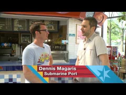 Chicago's Best South Burbs 2: Submarine Port