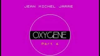 ZX Spectrum 128k: Oxygène Part 4 (Jean Michel Jarre)