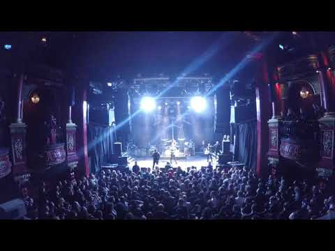 Escape The Fate Live From Koko