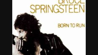 Bruce Springsteen - Jungleland [Album Version]