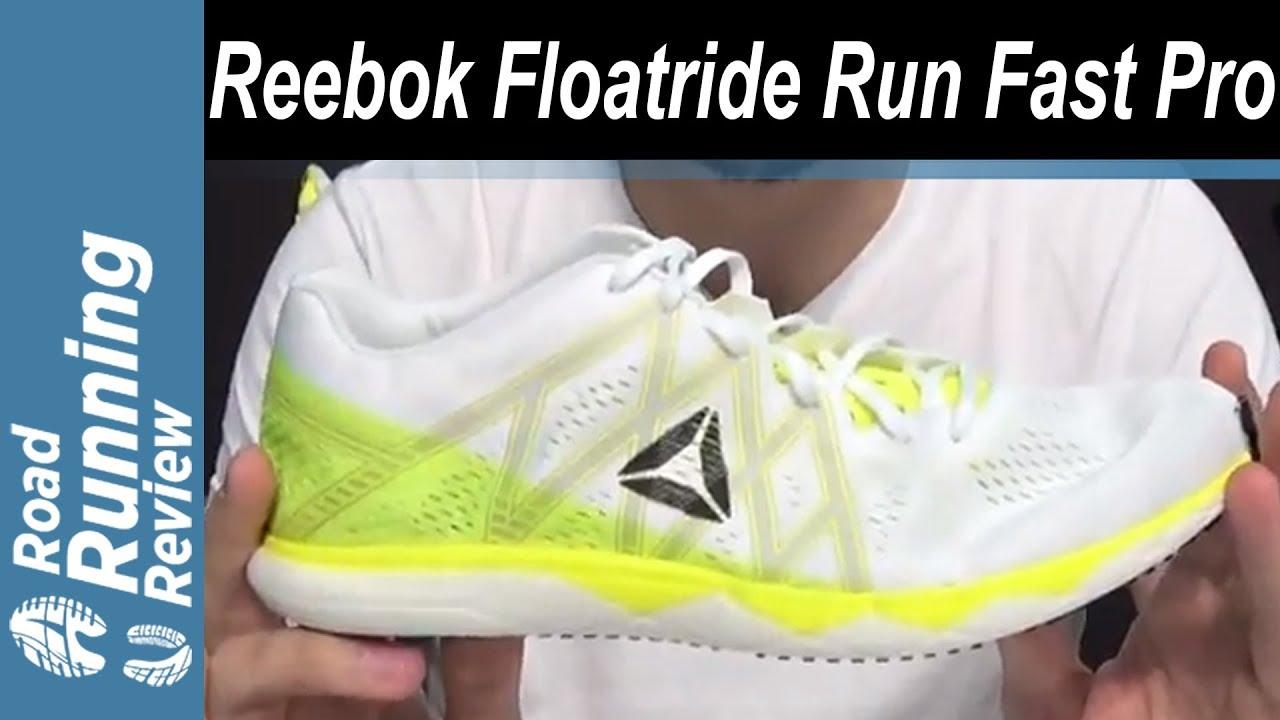 894f6e84369 Reebok Floatride Run Fast Pro