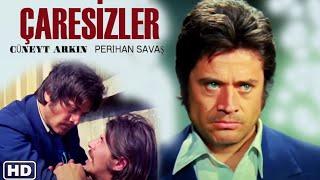 Çaresizler - HD Türk Filmi
