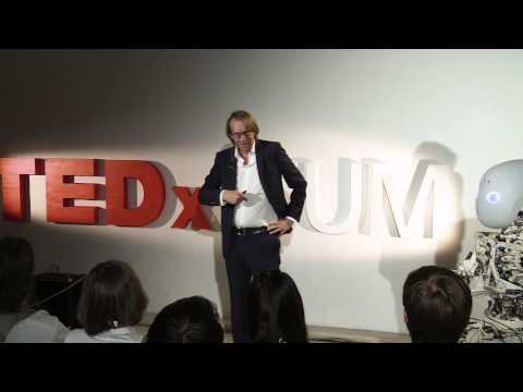 Design beyond the shape | Benoit Jacob | TEDxTUM - TEDx Talks  - JR_DmkV4Jlw -