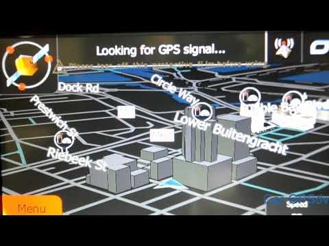 How To Check The Version Of Igo Primo Gps Navigation Program Software Apk And Maps?