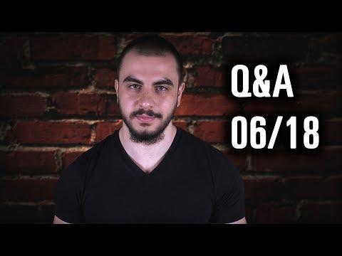 Alpha Destiny Q&A 06/18/2017