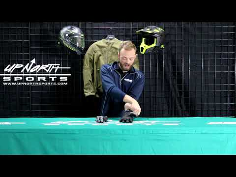 Klim Vanguard GTX Short Glove Review