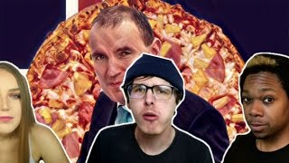 Pineapple Pizza vs The World ft. iDubbbz and Co