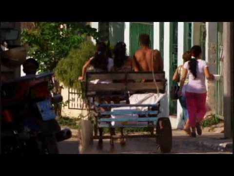 Future of Food in UK. Cuban fuel crisis and food habits, BBC Part 1