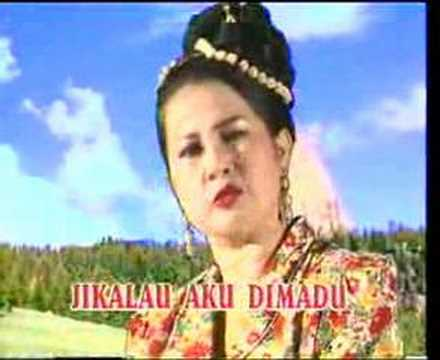 Tak Mau Dimadu ~ Mansyue.S feat Elvy.S