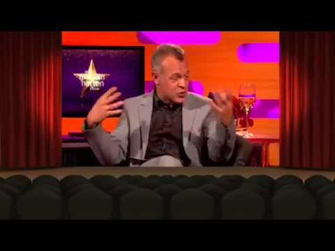 The Graham Norton Show - S13E07 -Daniel Radcliffe, Baz Luhrmann, Isla Fisher, Ed Byrne and