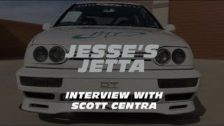 JESSE'S JETTA:  The Full Story