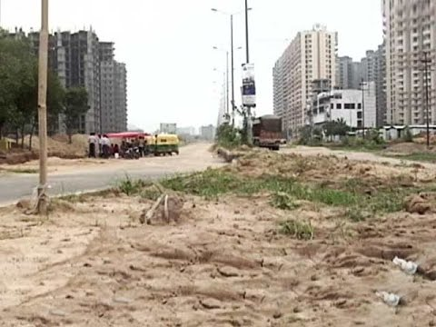 Greater Noida-West: 5 reasons why is it unlivable?