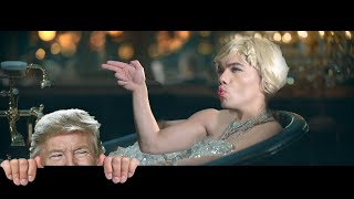 Taylor Swift - Look How You Make US Move ft. Donald Trump (PARODY)