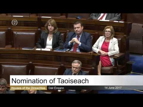 "Michael Lowry accuses Brendan Howlin of making ""nasty and offensive"" comments"