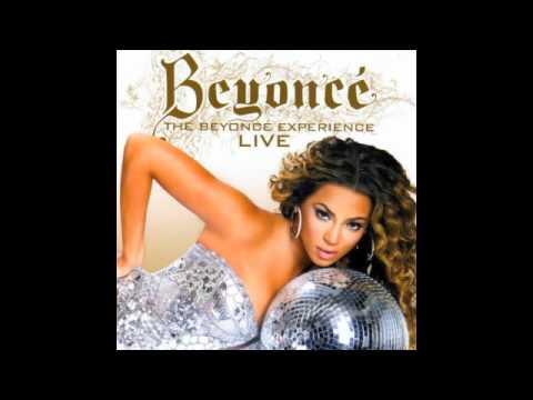 Beyoncé - Me, Myself And I (Live) - The Beyoncé Experience