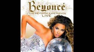 Beyoncé - Me, Myself And I (Live) - The Beyoncé Experience