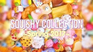 HUGE SQUISHY COLLECTION 2017