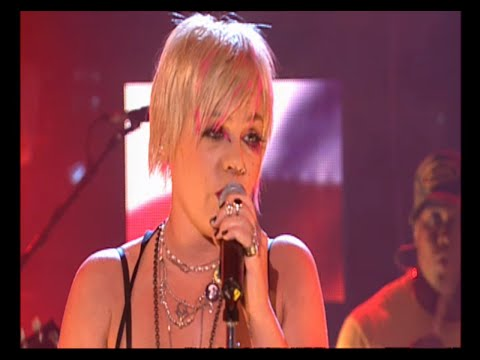 Pink - Trouble (Live)