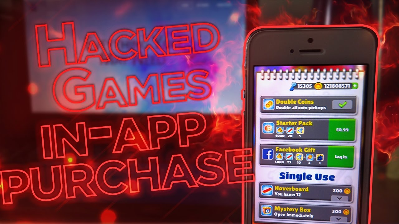 How To Hack In-App Purchases Without Root - MGeeky
