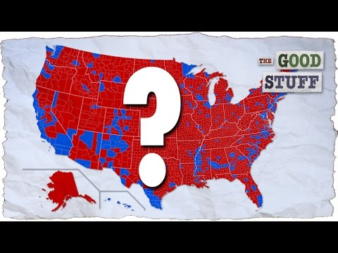 Is America More Divided Than Ever?