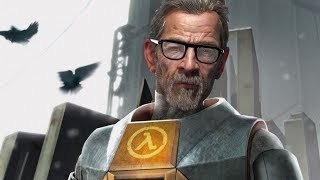 Video Is It Time To Stop Caring About Half-Life 3? download MP3, 3GP, MP4, WEBM, AVI, FLV Oktober 2017