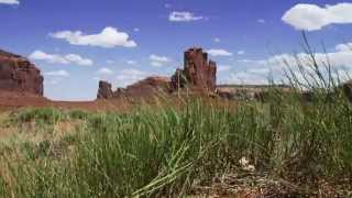 "Adios, Arizona. Part 1 ""Monument Valley"" (Video by Sony PJ790 and FS700. Photo by Canon 60D)"