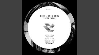 Superfreak (Glen Coombs Remix)