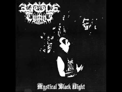Battle Tyrant - Mystical Black Night (2004) (Black Metal USA) [Full Demo]