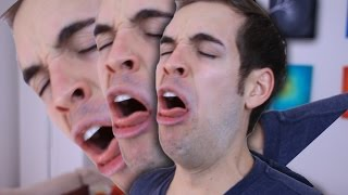 WORST TIME TO SNEEZE (YIAY #200!)