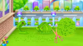 Best game videos for kids to play and learn by Happy Kiddy
