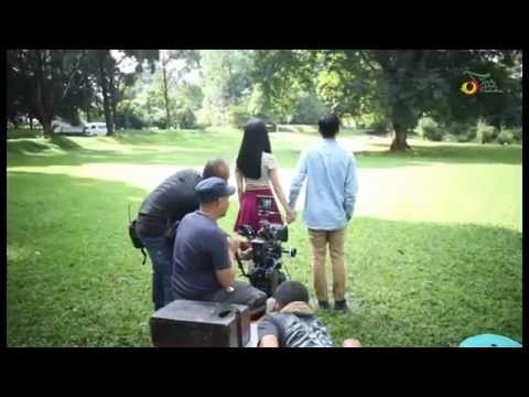 Knock Me Out - Afgansyah Reza Behind The Scene