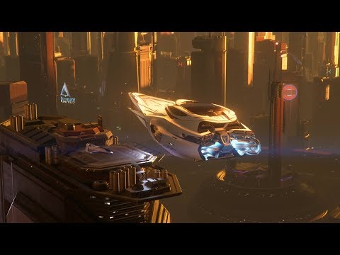 Star Citizen | The Future of Development - New Features & Alpha 3.6.2 LIVE thumbnail