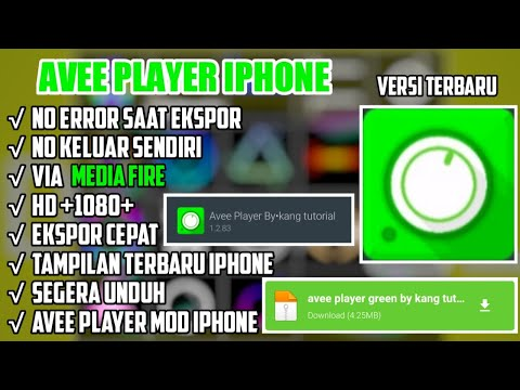 avee-player-mod-green-full-template-quotes-terbaru-2020