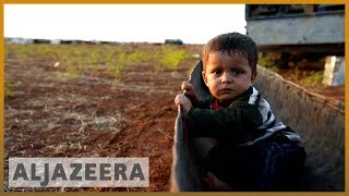 🇸🇾 Idlib assault on hold as Russia, Turkey agree on buffer zone | Al Jazeera English thumbnail