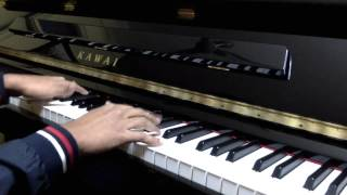 Chaar Kadam | PK | Piano Cover