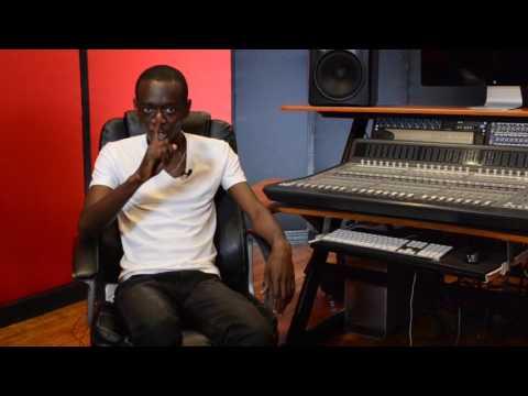 EMENDY Alumni  C Tea Beat  Successfull South African Music Producer 10 min