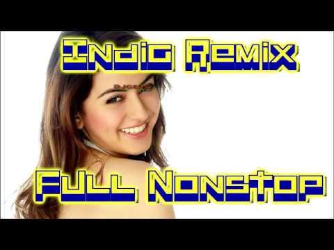 Lagu India Remix Populer Nonstop