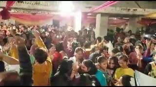 Jhoom k nache aj mra shankar bhola by parul chawla.