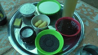 village style Cooking sweet paniyaram - in tamil / Cooking By Village food Recipes