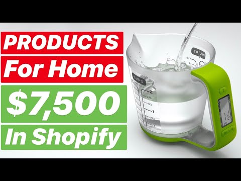 Top SHOPIFY Products 2020 💰 Aliexpress REVEAL LINK 👇 thumbnail