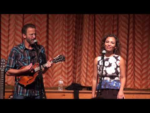 """Crowes Pasture perform """"Naive Melody""""  9-22-17 Church Hill Coffee House Norwell MA"""