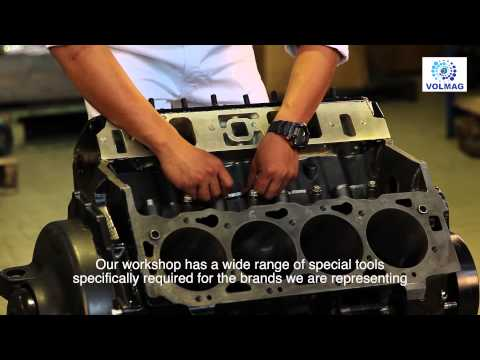 How To | Mercruiser Mercury Inboard Service Knowledge Spare Parts Dealer Singapore Asia | Tutorial