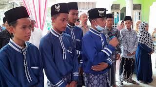 Seloko Adat Jambi (Kato Bejawab Di Halaman)