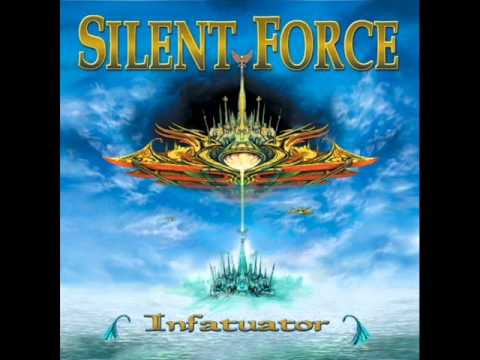 Silent Force - Hear Me Calling
